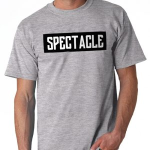 The Classic Grey Spectacle Clothing Company T-Shirt